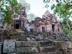 Phnom Ek Temple