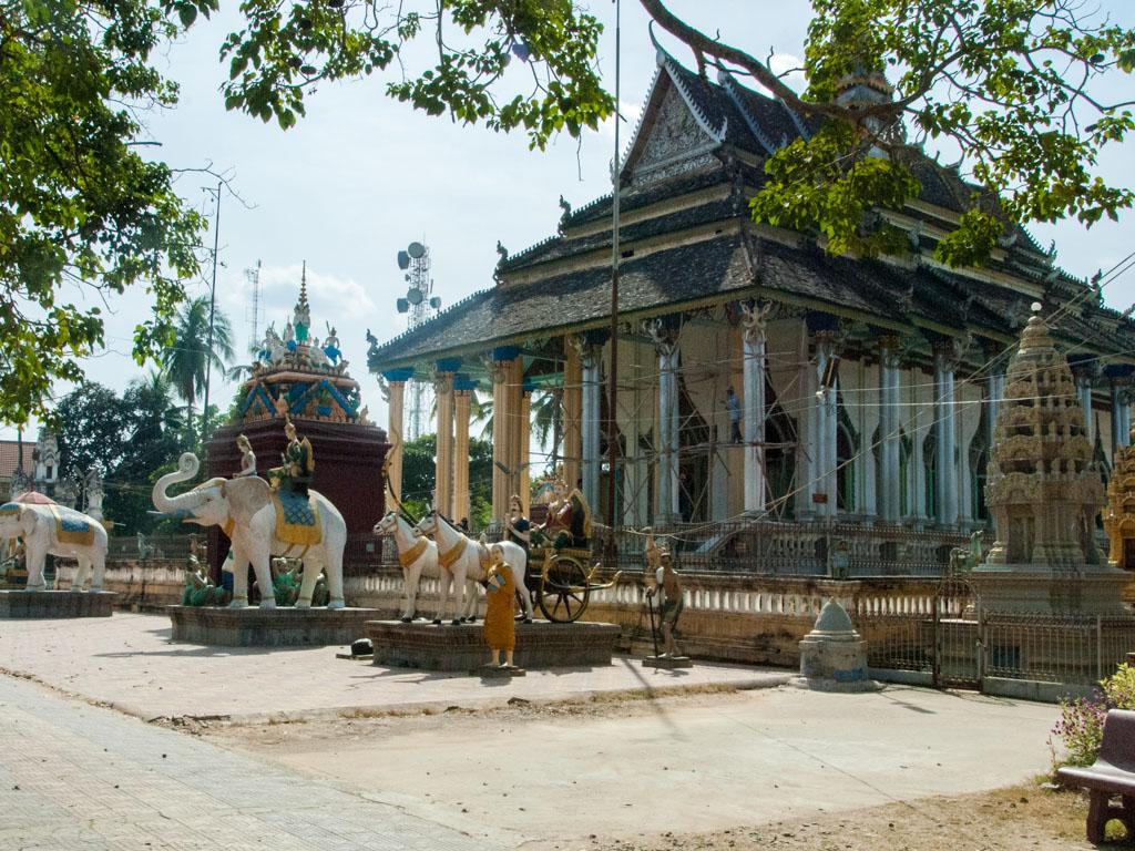 Wat Damrey Sor