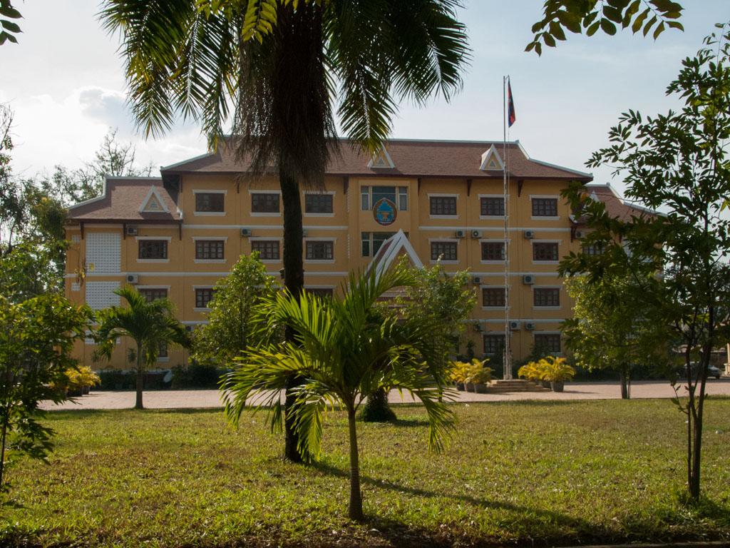 Royal Residence (Royal Bungalow)