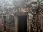The House of Fire at Preah Khan