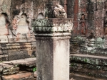 Inside the House of Fire at Preah Khan