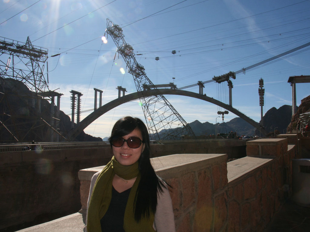 Hoover Dam Archives - Sonya and Travis