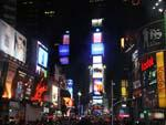 Even more of Times Square at night