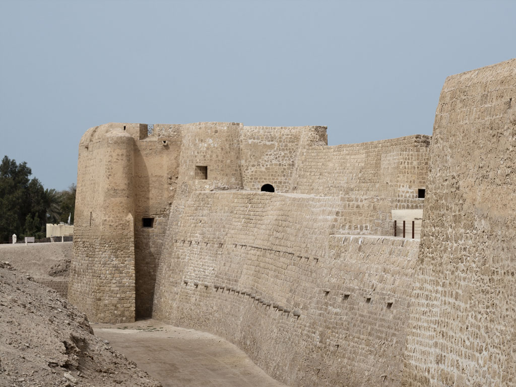Bahrain A Taste Of The Kingdom Of Bahrain Sonya And Travis