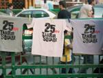 25th January T-shirts