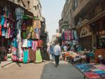Markets on Gohar Al Kaed