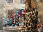 Centre of the Khan el Khalili Markets