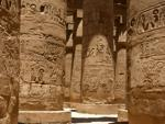 Columns of Great Hypostyle Hall