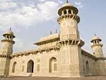The Baby Taj or Mini Taj