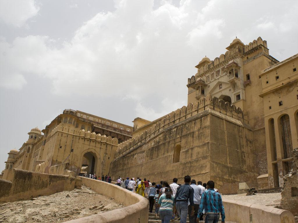 The Paris of India, Jaipur, Rajasthan, India - Sonya and ...