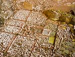 Model of the Jaipur City Palace
