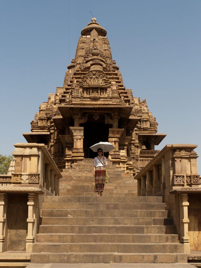 khajuraho  madhya pradesh  india