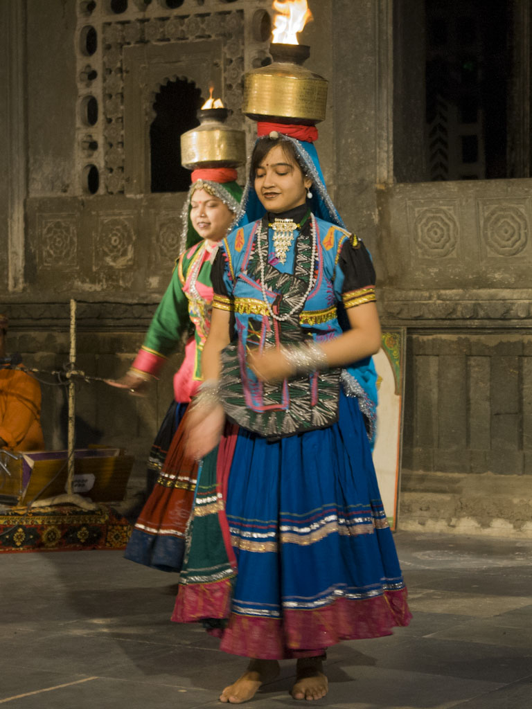 dharohar - culture and heritage concert of rajasthan, india - sonya