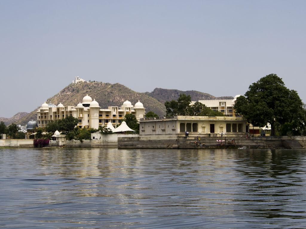 City Of Lakes Udaipur Rajasthan India Sonya And Travis