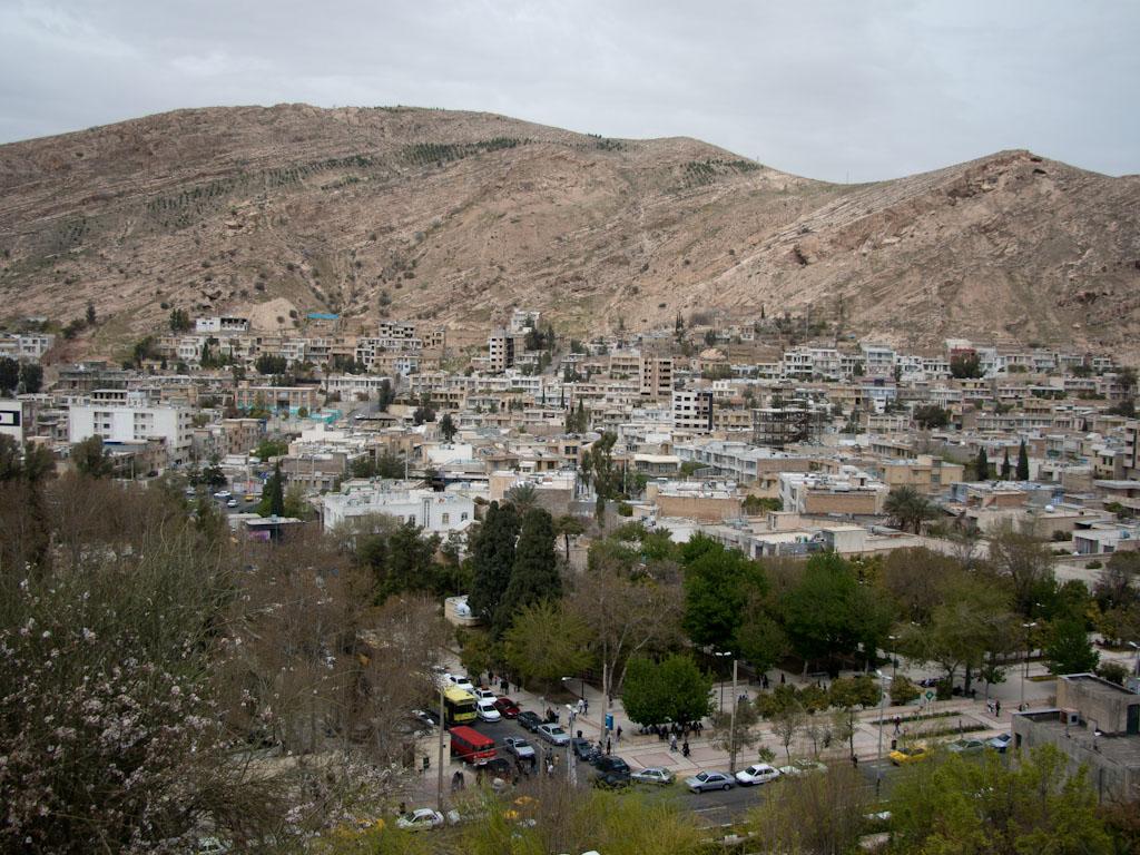 shiraz wein iran