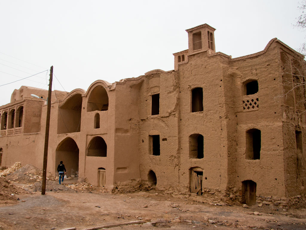 Egypt Empire Building