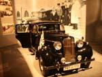Royal Automobile Museum - Rolls-Royce