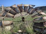 An old windmill, Lynton