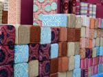 Friday Market Arabic cushions