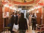 Souk Al-Mubarakiya meat market