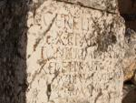Roman inscriptions