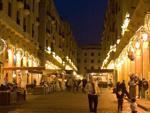 Historical Downtown Nejmeh Square
