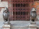Kichandra Bahal or Keshchandra Paravarta Mahar Bihar, one of the oldest bahals in the city