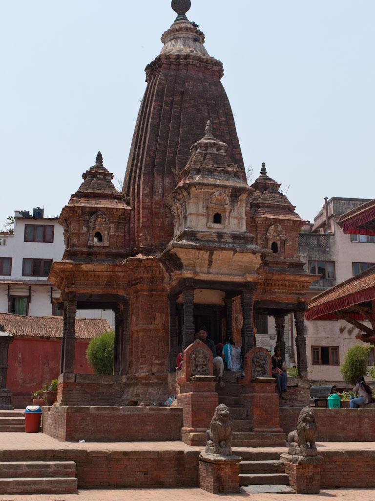 patan  kathmandu valley  nepal