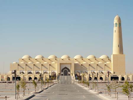 Imam Abdul Wahhab Mosque