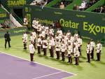 Qatar Marching Band
