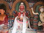 Gyantse Kumbum, Tibet