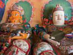 Gyantse monastery