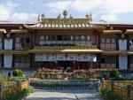 New Summer Palace (Takten Migyur Podrang)