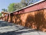 Walls of the Summer Palace