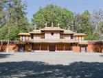 The New Summer Palace (Takten Migyur Podrang)